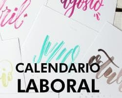calendario laboral baixens