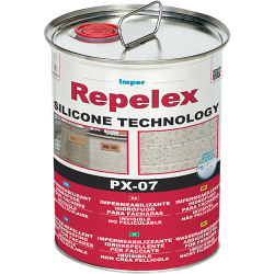 PX-07 Repelex Silicone Technology