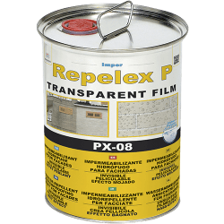 PX-08 Repelex Transparent Film