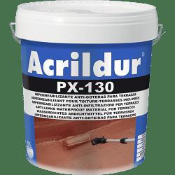 Imper PX-02 Impermeabilizante acr/ílico