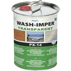 PX-14 Wash-Imper Transparent