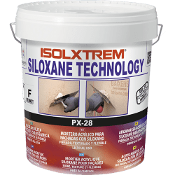 PX-28 Isolxtrem Siloxane Technology - F