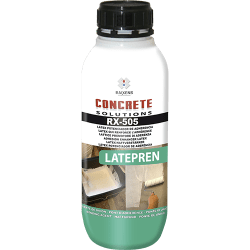 RX-505 Concrete Latepren