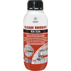RX-526 Clean Energy