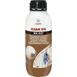 RX-527 Clean Oil