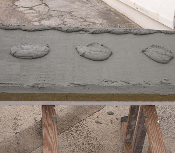 Rock Wool board with CX-28